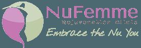 NuFemme Logo