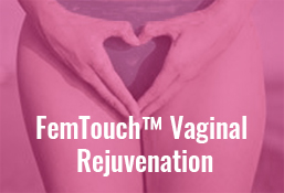 vaginal rejuvenation